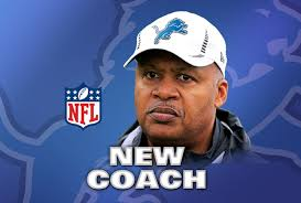 What do you think about the Lions new coach?? Good pick or bad??