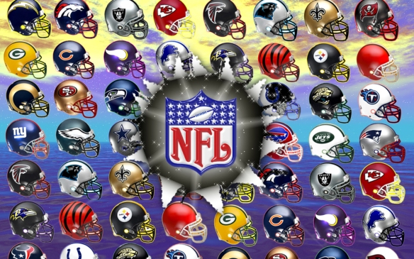 Who is your favorite ... NFL team?