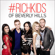 The Buzz .... Rich Kids of Beverly Hills