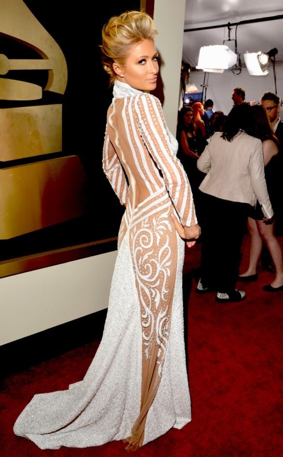 The Buzz.... Grammy night fashion!