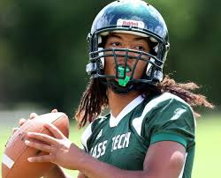 The Sports Chic.... Jayru Campbell