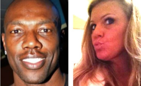 The Buzz.. T.O. 's new marriage already on the rocks