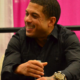 The Buzz.... Love & Hip Hops star, Benzino was shot!