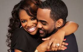 The Buzz.... It's offical for Kandi Burruss and Todd Tucker
